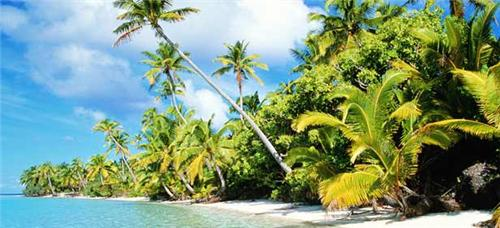 Investment Opportunities Lakshadweep