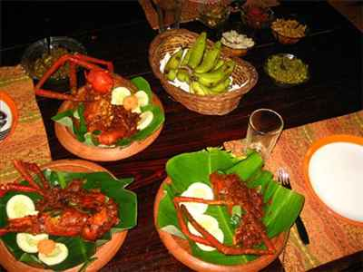 Food of Lakshadweep