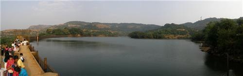 Dams in Lonavala