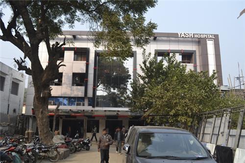 Hospital in Lonavala