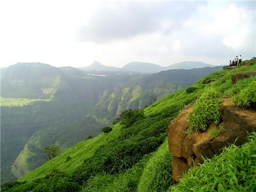 One Day Trip in Lonavala