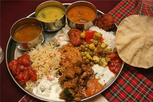 Vegetarian Restaurants in Lonavala