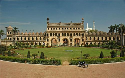 Major Tourist Attractions in Lucknow
