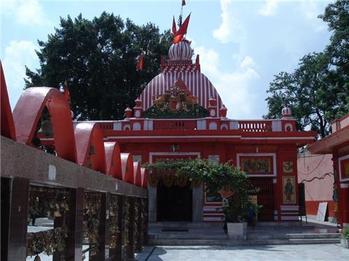 Shiva Temples in Lucknow