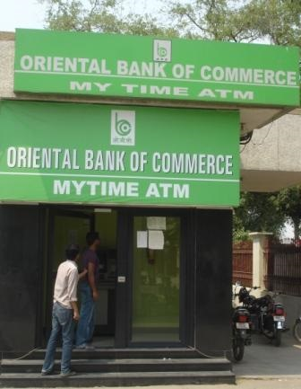 Address of Oriental Bank of Commerce