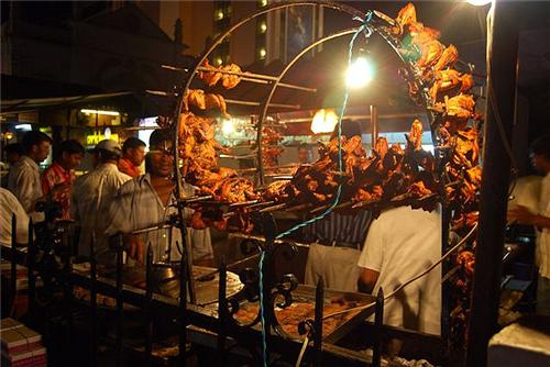 Lucknow Cuisine