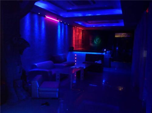 Party clubs in Lucknow