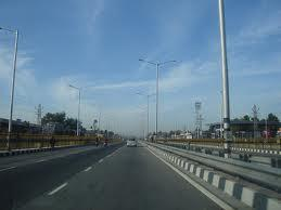 Distance from Lucknow