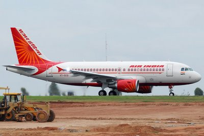 Flights from Lucknow to New Delhi