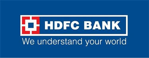 IFSC code of HDFC bank Lucknow