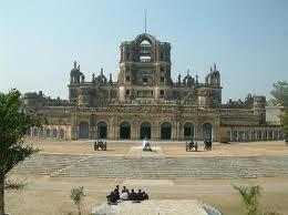 Lucknow Getaways