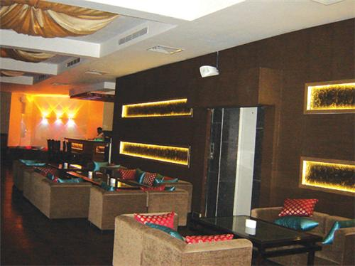 Lucknow lounge