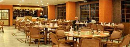 List of Romantic Restaurants in Lucknow
