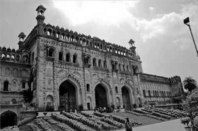 Mughal Era in Lucknow History