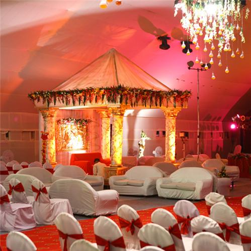 Best Event management companies in Lucknow
