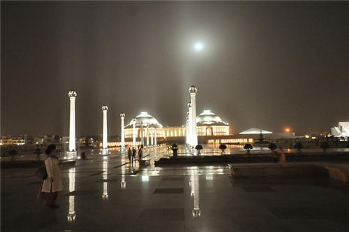 Sham e Awadh Ghazals in Lucknow