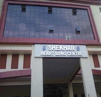 Shekhar Hospital Lucknow Location