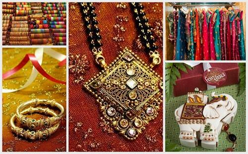 Shopping places in Lucknow