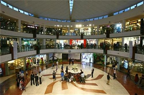 Shopping Places lucknow