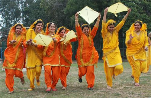 Festivals in Ludhiana