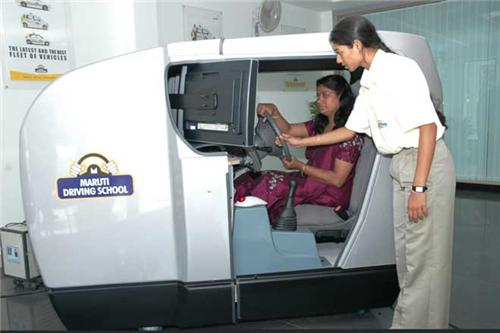 Driving Classes in Ludhiana
