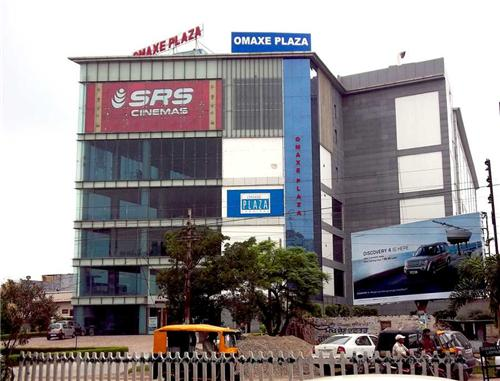 Shopping Malls in Ludhiana