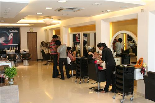 Beauty Parlors in Ludhiana