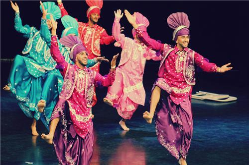 Dances in Ludhiana