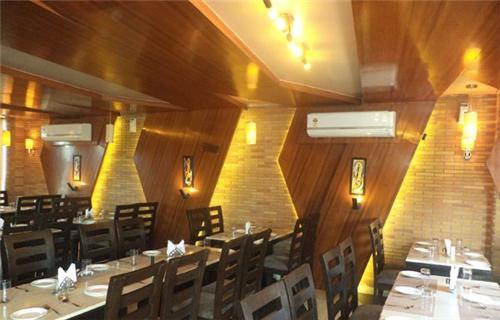 Bistro Restaurant in Ludhiana