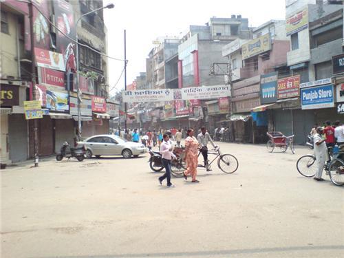 Chaura Bazaar in Ludhiana