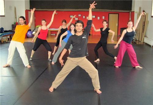Dance Classes in Ludhiana