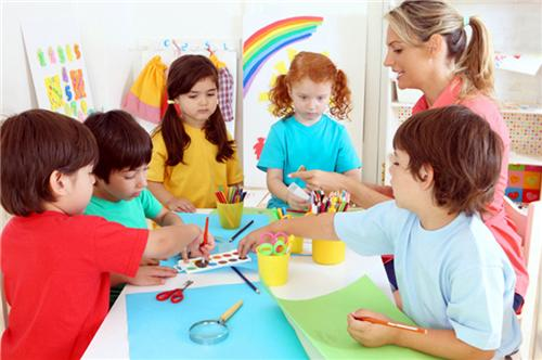 Day Care Center in Ludhiana