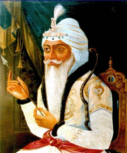 History of Ludhiana