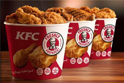 KFC in Ludhiana