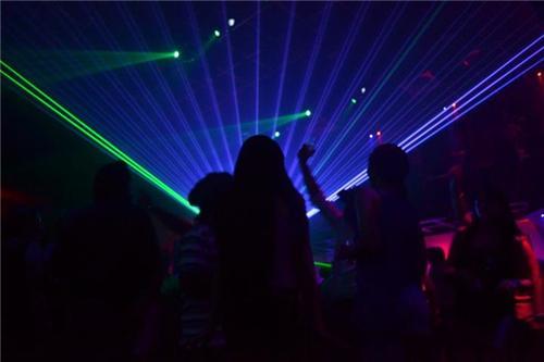 Discos in Ludhiana