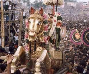 Festivals in Madurai