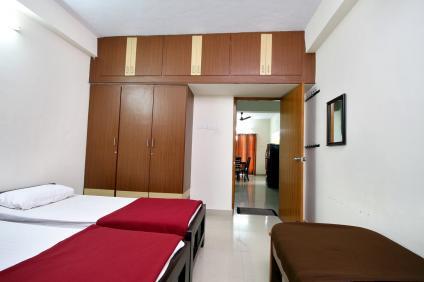 PG Accomodation in Madurai