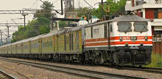 Trains from Madurai to Chennai