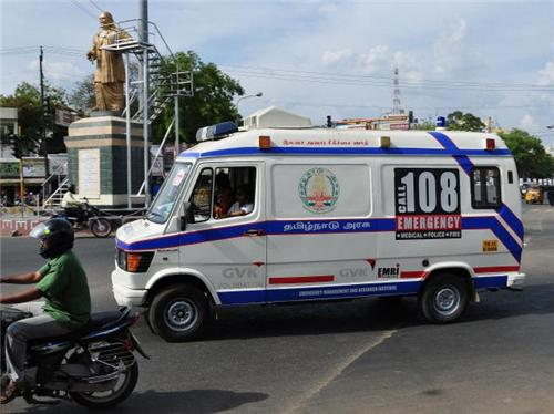 Emergency Services in Madurai