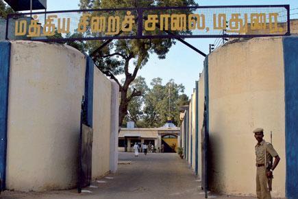 Jails in Madurai