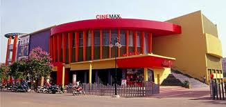 Cinema Halls in Madurai