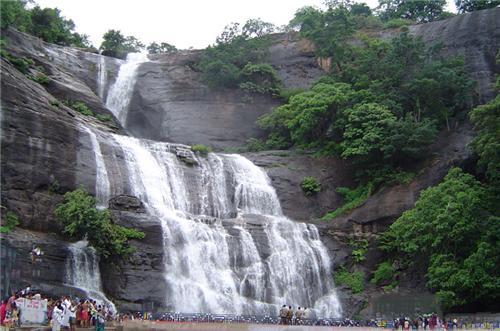 Picnic Spots near Madurai