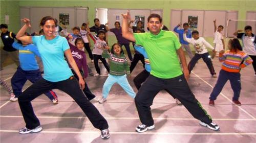 Dance Classes in Madurai