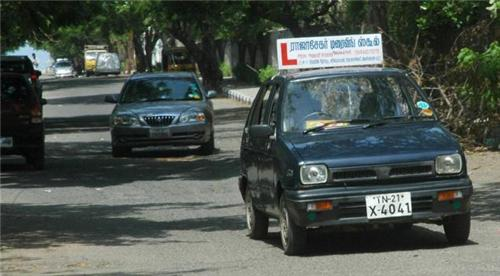 Driving Schools in Madurai
