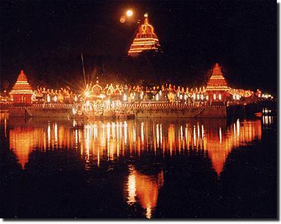 Popular Festivals in Madurai