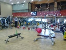 Fitness Centres in Madurai