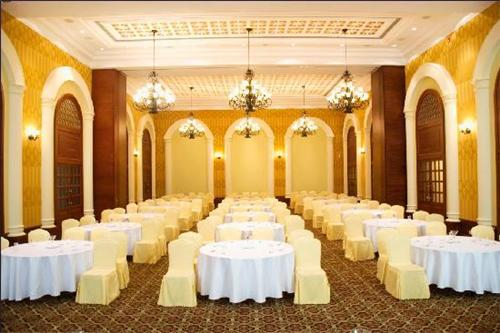 Marriage and Banquet Halls in Madurai