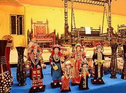 Handicrafts in Madurai
