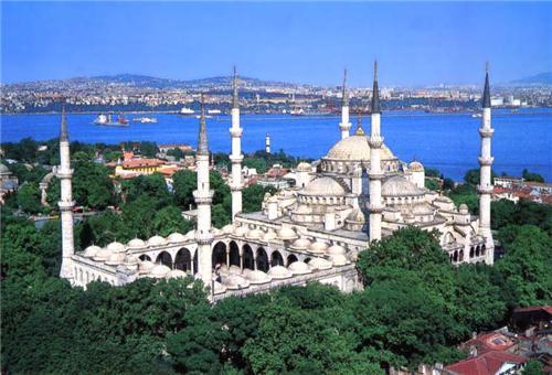 Kazimar Big Mosque