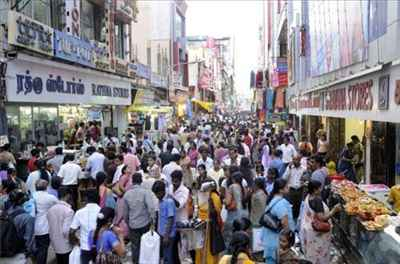 Madurai Shopping